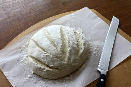 yeast dough recipe