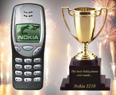 Самый лучший телефон