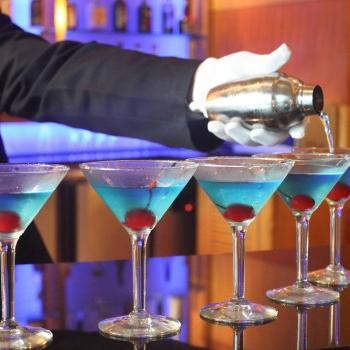 blazer cocktail
