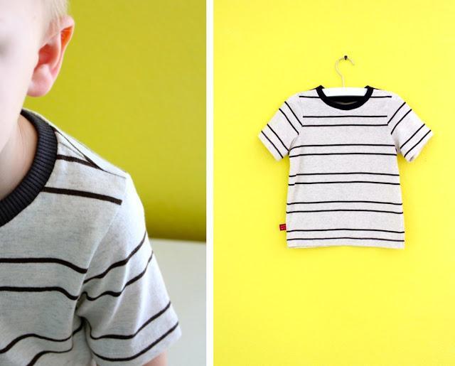 Как сшить футболку для новорожденного фото 910