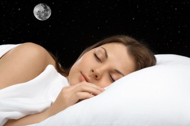 Как сделать сны были приятными