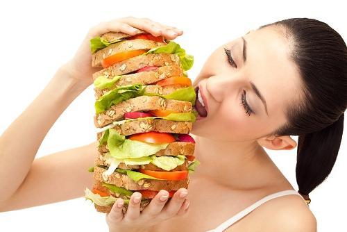 как поправиться советы диетолога
