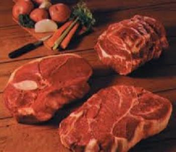 Мясо под сладким соусом рецепт