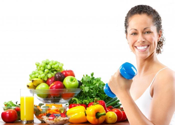как высчитывать калории чтобы похудеть без весов