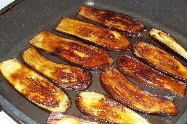 Баклажаны язычки рецепт фото на зиму