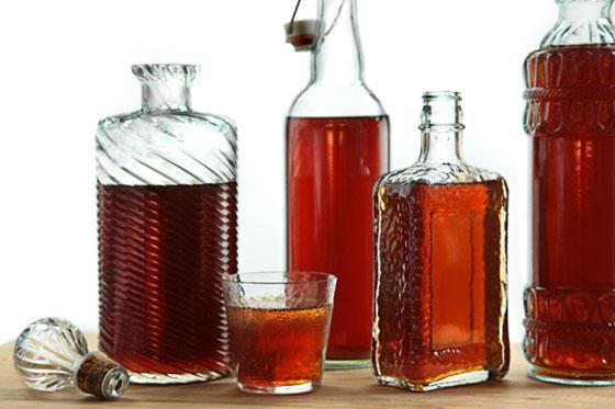 Рецепт клюквенной настойки на водке: как сделать в