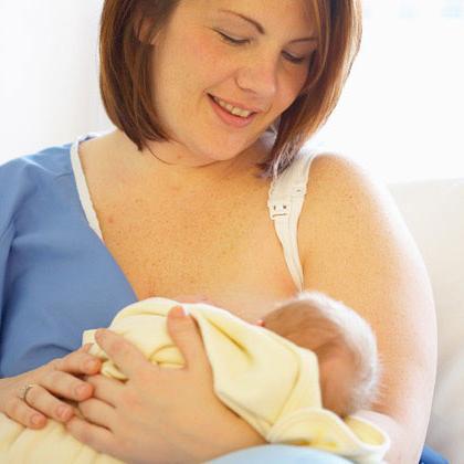 Как лечить дисбактериоз при грудном вскармливании