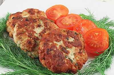 recipe for minced meat cutlets
