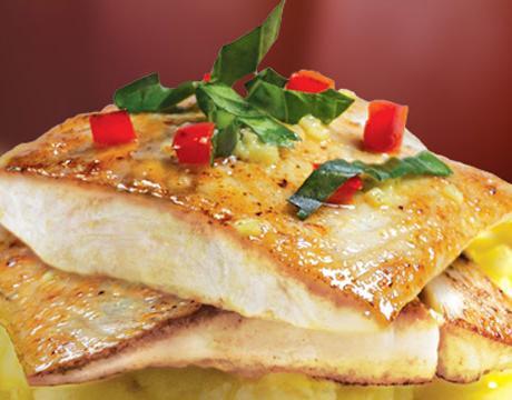 Как приготовить рыбу сырок