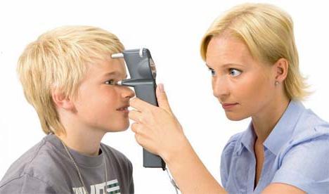 Сколько можно сидеть за компьютером детям с плохим зрением