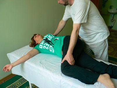 Лечить грыжу в домашних условиях