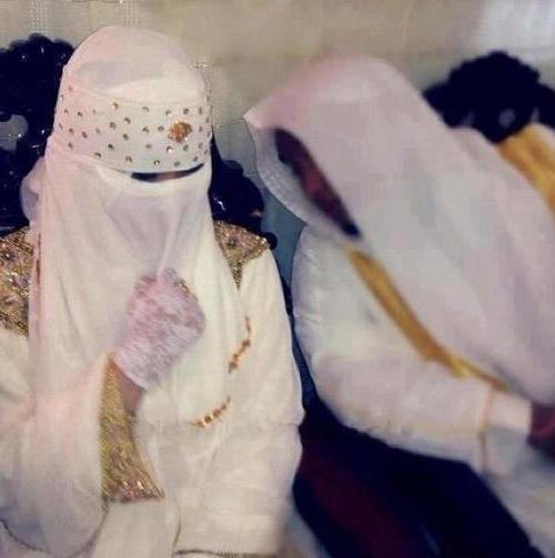 Как проводится мусульманская свадьба