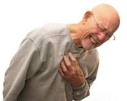 coronary insufficiency symptoms