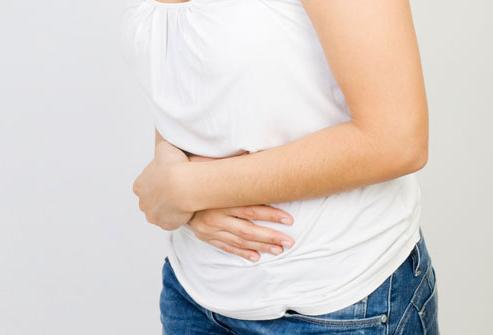 Пульсирующая боль при беременности справа