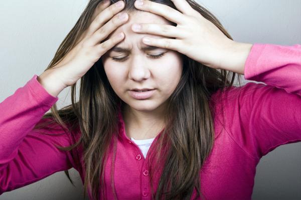 Вирусный менингит симптомы