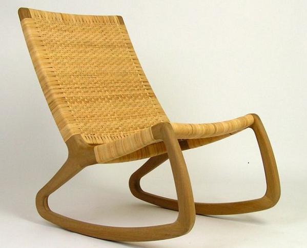 Кресло-качалка своими руками (44 фото): чертежи, варианты, советы