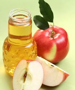 how to take apple vinegar
