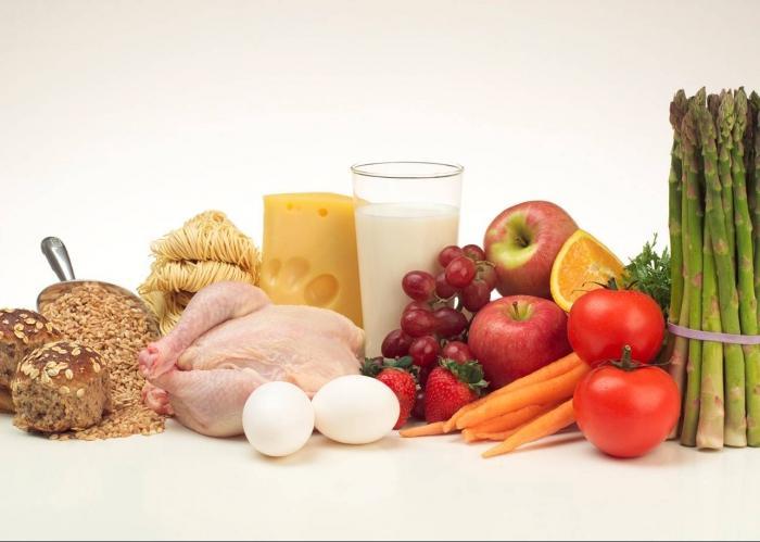 раздельное питание отзывы похудевших форум