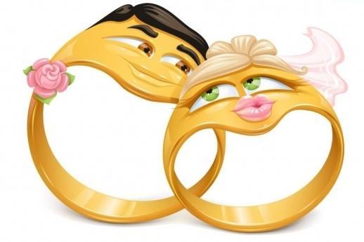 к чему снятся обручальные кольца