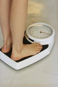 Weight loss psychology