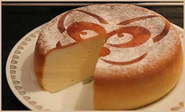 рецепт бисквита на торт панчо