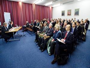 Международное право на защите общих интересов