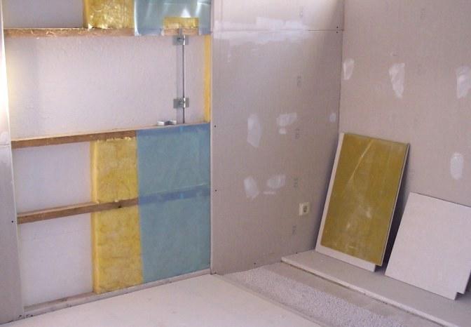 plasterboard plasterboard