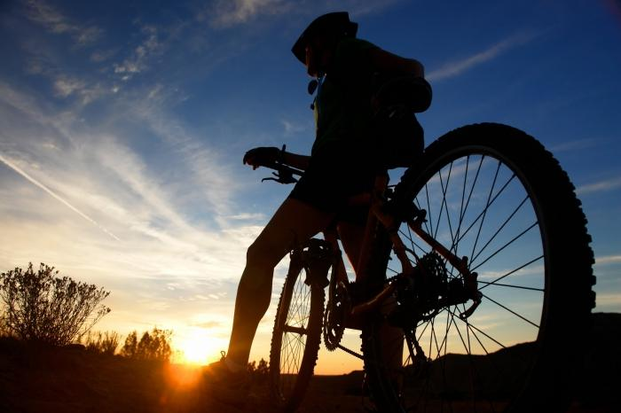 Инструкция По Технике Безопасности При Езде На Велосипеде - фото 6
