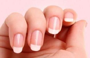 как отрастить длинные ногти