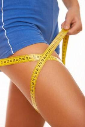 почему появляется жир на животе у женщин