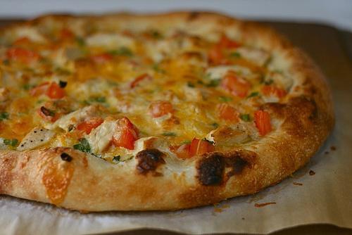 Как сделать пиццу видео 405