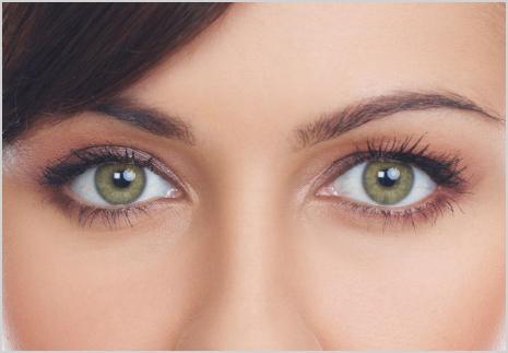 human eye color compatibility