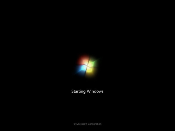 Как установить Windows 7 на новый компьютер?