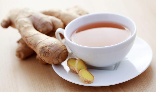 как заваривать имбирный чай для похудения отзывы