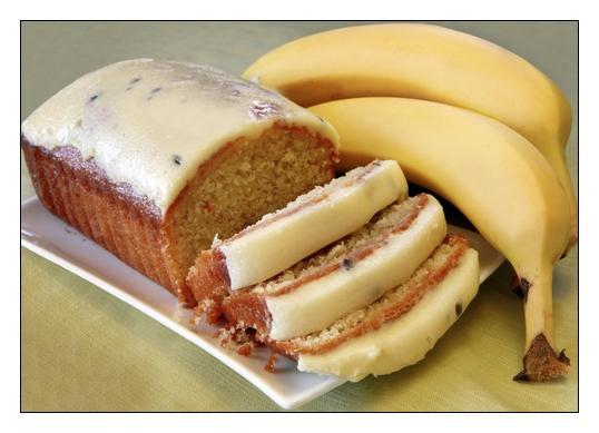 рецепты с творогом и бананами в мультиварке