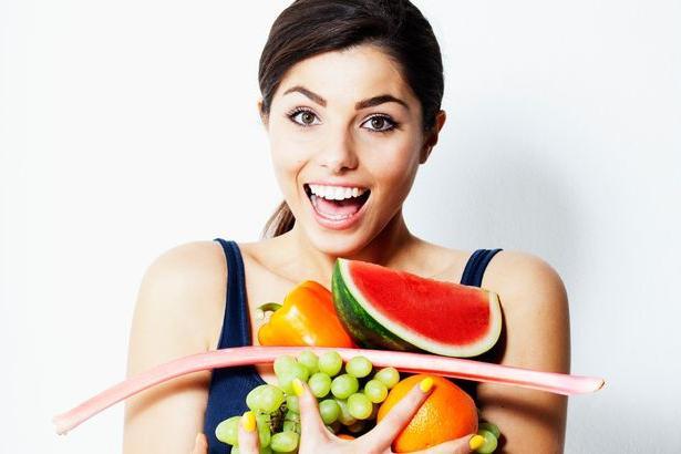 как похудеть на пять ru за месяц