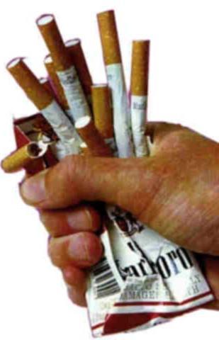 Лекарства от табачной зависимости