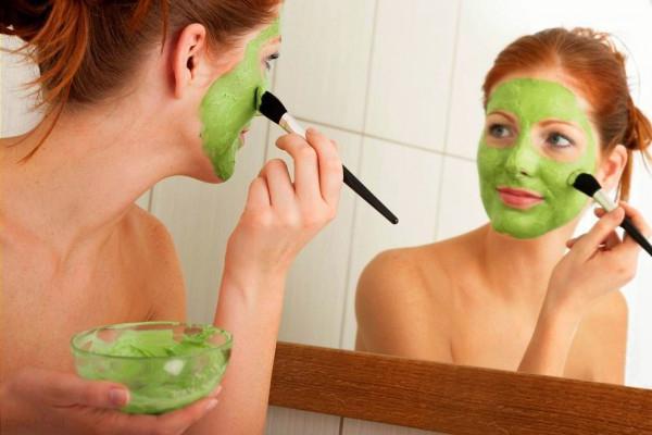 отбеливающие маски с перекисью водорода
