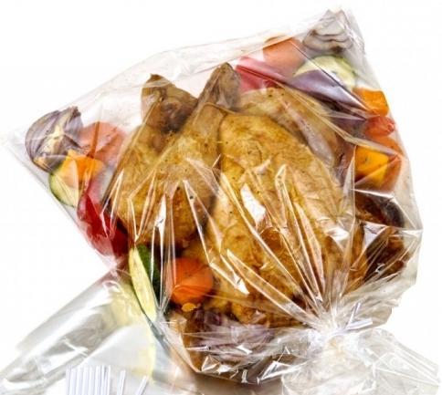 Как пожарить курицу на сковороде пошаговый