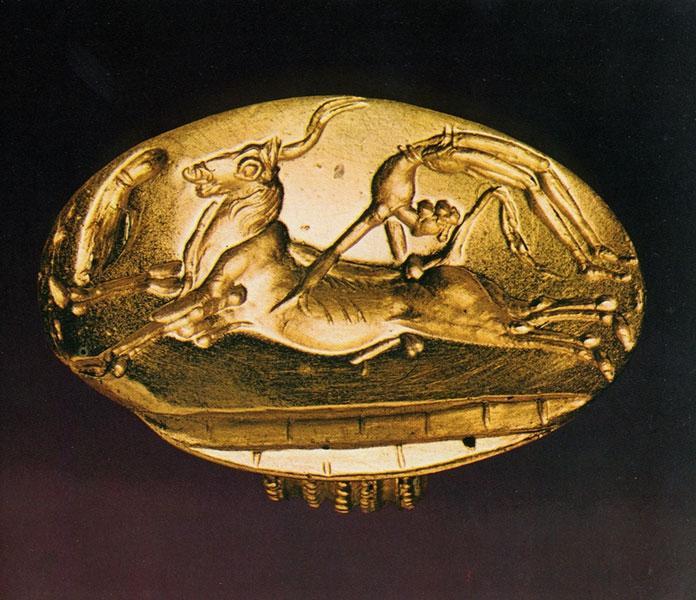 Art of the Bronze Age