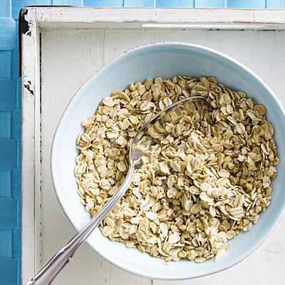 Очищение организма рисом в банках