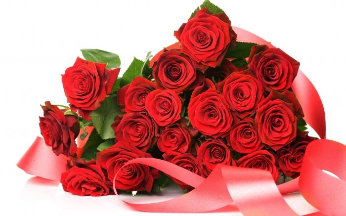 what dreams of red roses