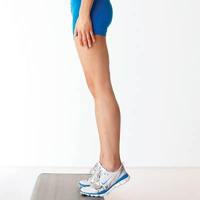 Как сделать что бы потолстели ноги