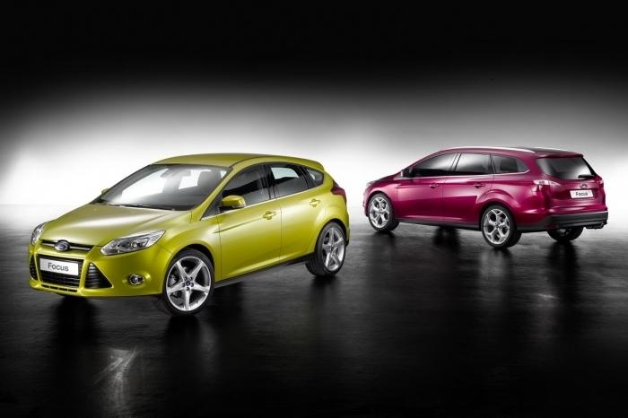 cost ford focus 3