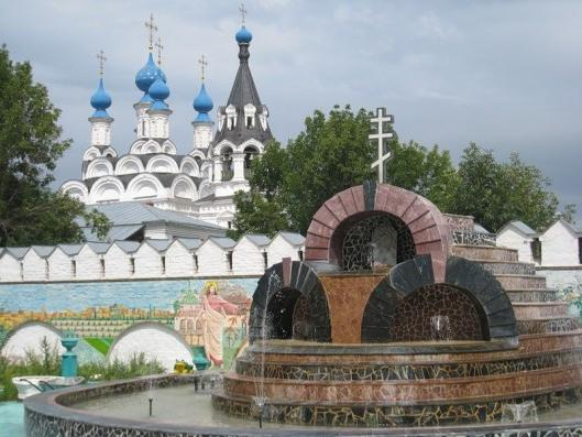 Murom: attractions