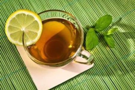 Можно ли пить чай зелёный при беременности