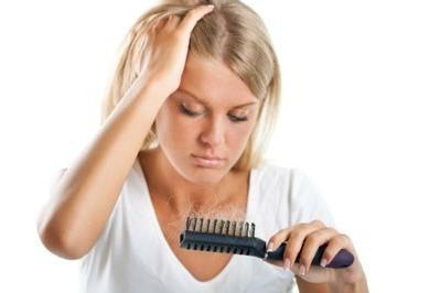 Выпадают волосы после отмены ок что делать
