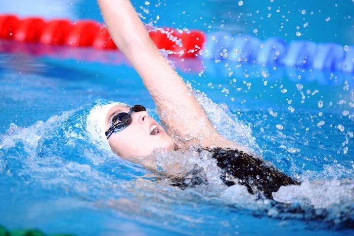 как правильно плавать чтобы похудеть в ногах