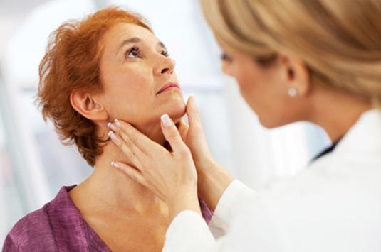 lymph node cancer
