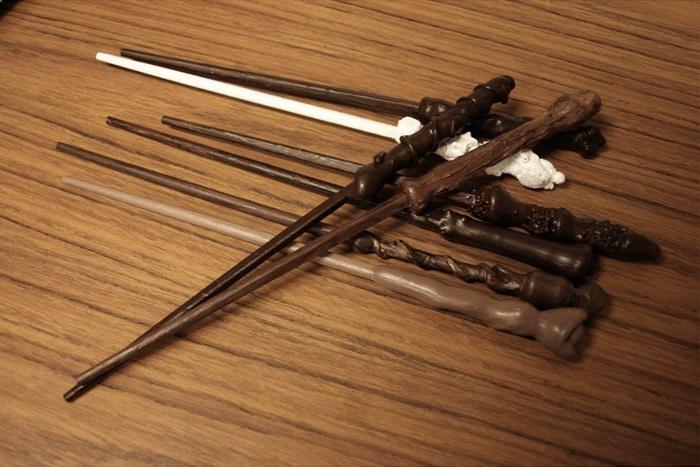 magic wand do it yourself